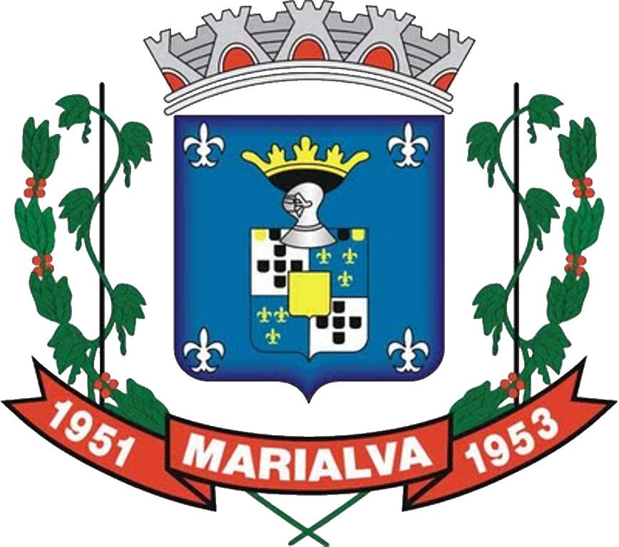 Brasão da Câmara de Marialva