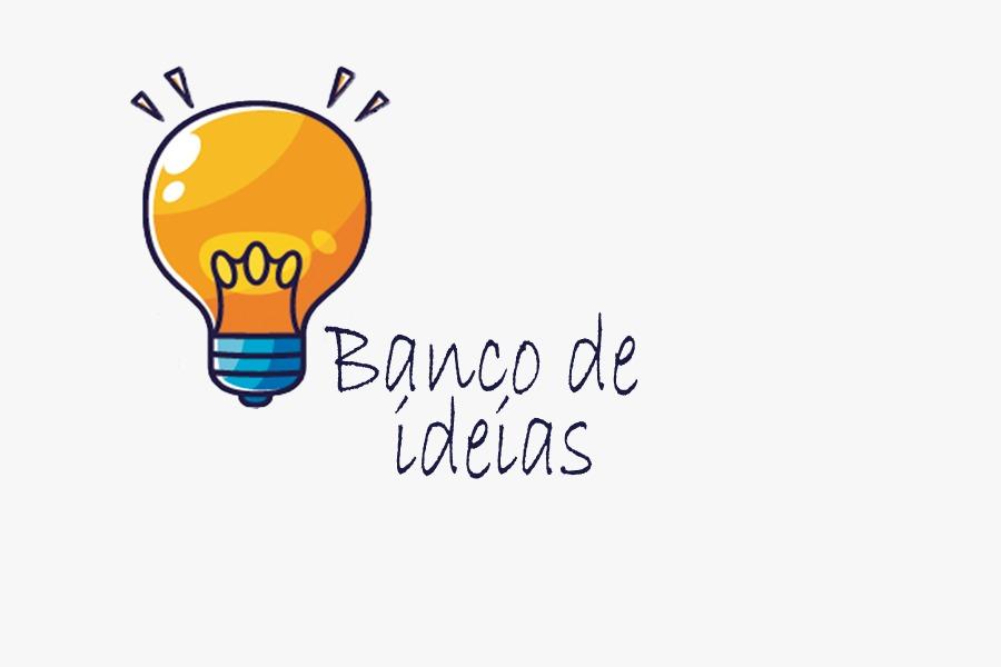 Logo Banco de Ideias